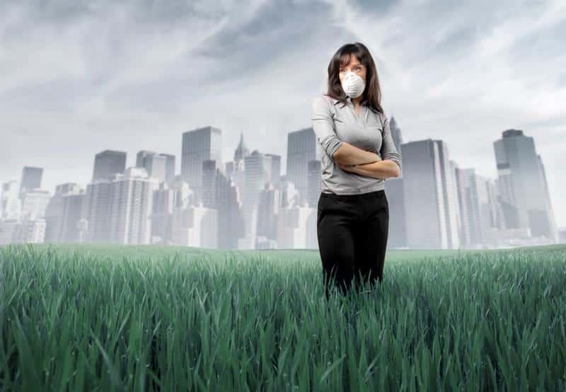Hava kirliliğinin sağlık üzerindeki etkisi