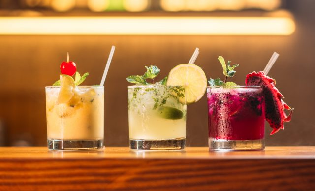 serinleten sağlıklı içecekler
