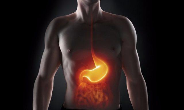Gastrit