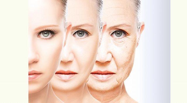 Hızlı yaşlanma