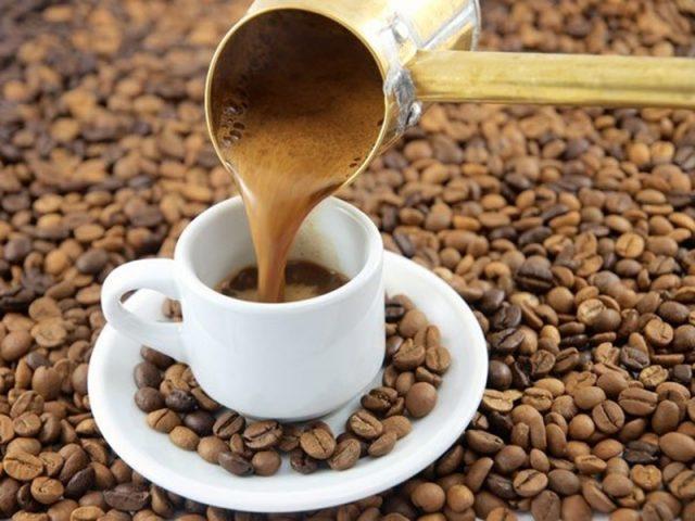 Kahve Karaciğer