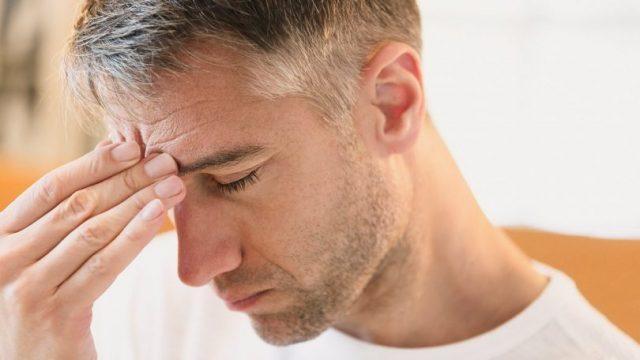 Migren atağı