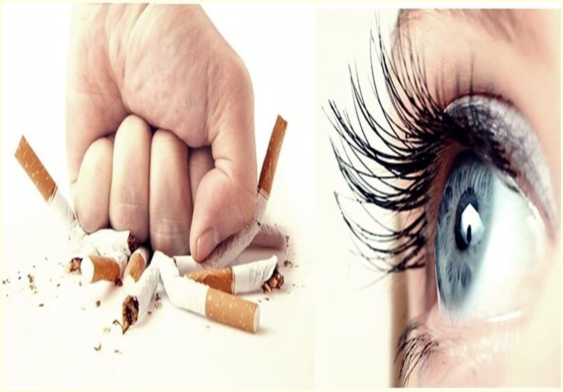 Sigara Göz